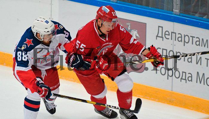 ЦСКА справиться в Минске
