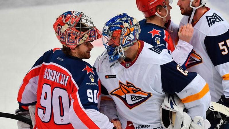 ЦСКА — Автомобилист: прогноз на матч 17 января 2019