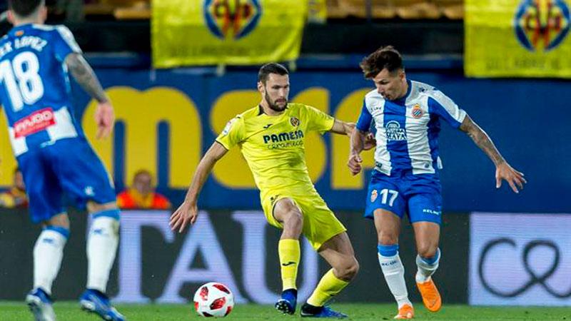 Эспаньол — Вильярреал: прогноз на матч 17 января 2019