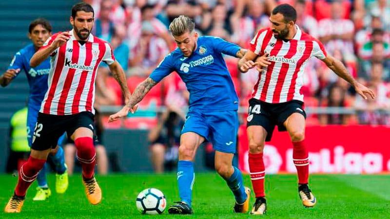 Атлетико — Хетафе: прогноз на матч 26 января 2019