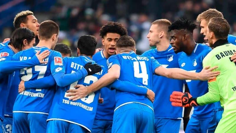 Хоффенхайм — Бавария: прогноз на матч 18 января 2019