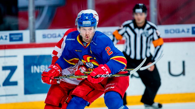 Йокерит — Сибирь: прогноз на матч 3 января 2019