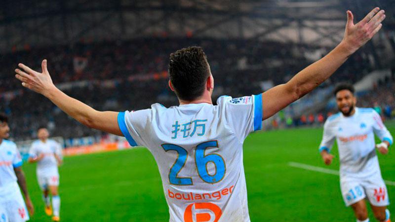 «Марсель» — «Монако»: прогноз на матч 13 января 2019