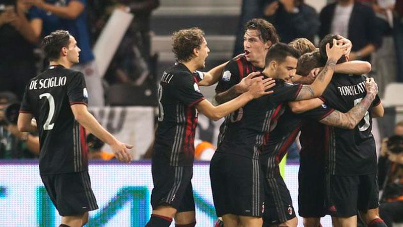 «Дженоа» — «Милан»: прогноз на матч 21 января 2019