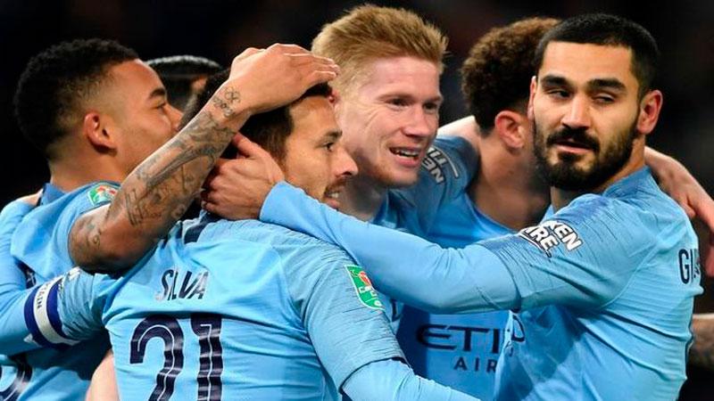 «Манчестер Сити» — «Вулверхэмптон»: прогноз на матч 14 января 2019