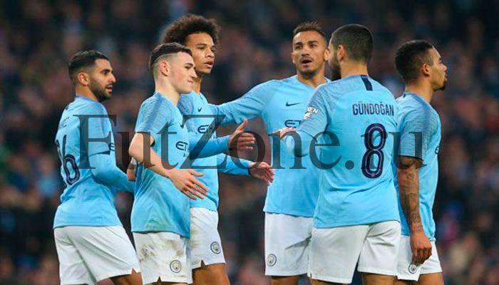 """""""Манчестер Сити"""" выиграет, но пропустит"""