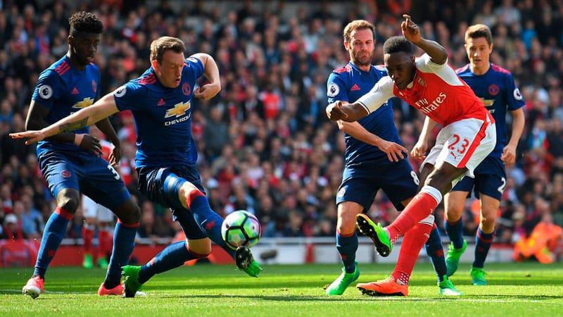 Арсенал — Манчестер Юнайтед: прогноз на матч 25 января 2019
