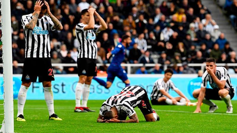 «Ньюкасл» — «Манчестер Сити»: прогноз на матч 29 января 2019