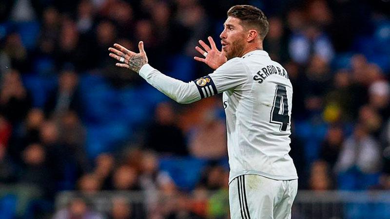 Реал — Леганес: прогноз на матч 9 января 2019