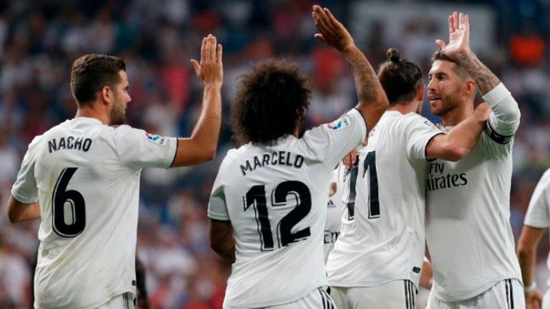 Жирона — Реал: прогноз на матч 31 января 2019