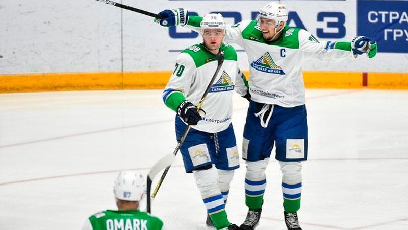«Салават Юлаев» — «Динамо» Рига: прогноз на матч 10 января 2019
