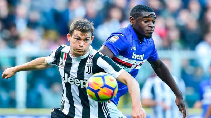 Сампдория — Милан: прогноз на матч 12 января 2019