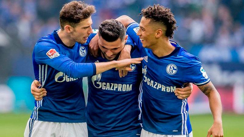 Шальке — Вольфсбург: прогноз на матч 20 января 2019