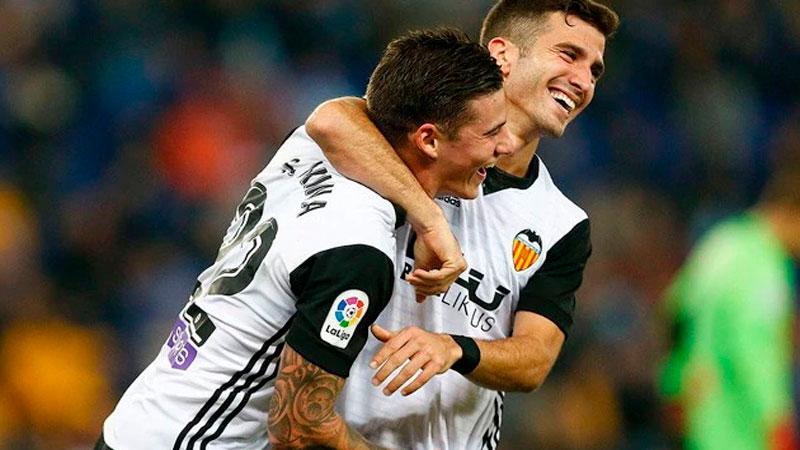 «Алавес» — «Валенсия»: прогноз на матч 5 января 2019