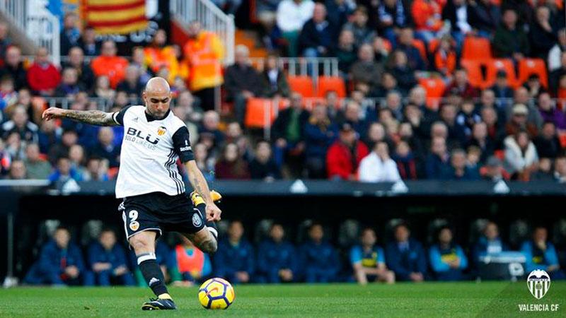 Валенсия — Вильярреал: прогноз на матч 26 января 2019