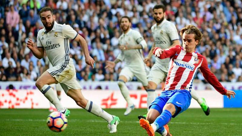 Атлетико — Реал: прогноз на матч 9 февраля 2019