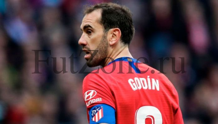 """""""Атлетико"""" обыграет аутсайдера из Мадрида"""