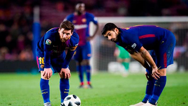 Барселона — Валенсия: прогноз на матч 2 февраля 2019