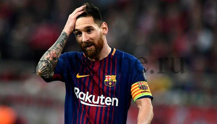 """Барселона"" не выиграет во Франции"
