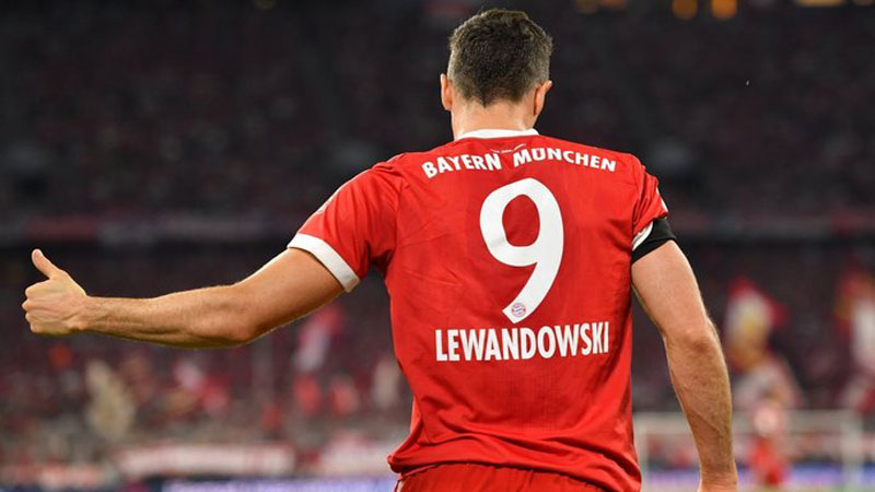 Байер — Бавария: прогноз на матч 2 февраля 2019