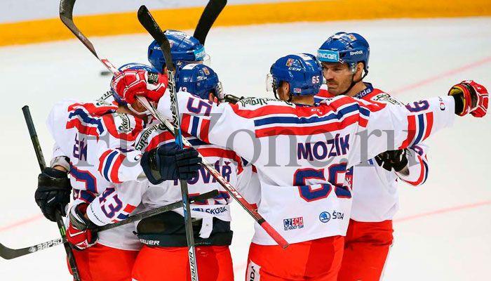 Чехия проиграет местным шведам