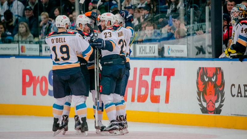 «Динамо» Минск — «Сочи»: прогноз на матч 17 февраля 2019