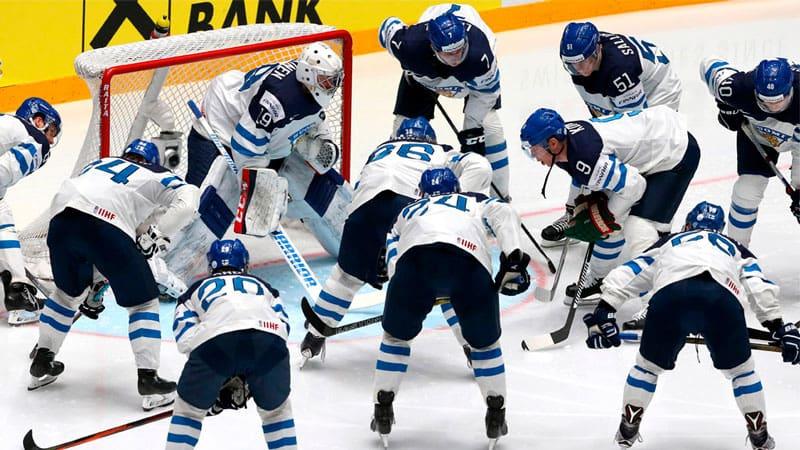 Финляндия — Чехия: прогноз на матч 9 февраля 2019