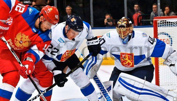 Финляндия снова проиграет россиянам