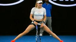 Фора 5 в теннисе