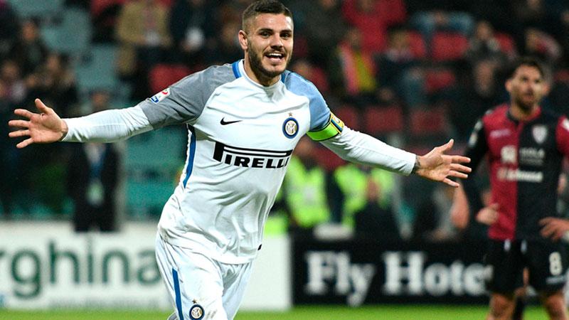 Кальяри — Интер: прогноз на матч 1 марта 2019