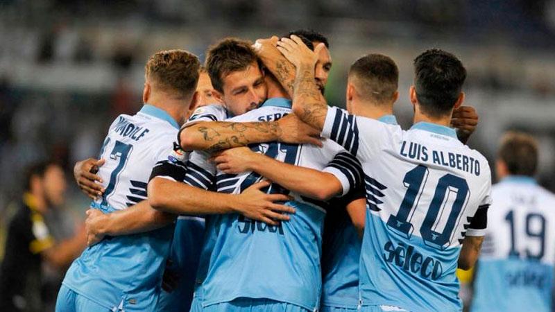 Лацио — Эмполи: прогноз на матч 7 февраля 2019