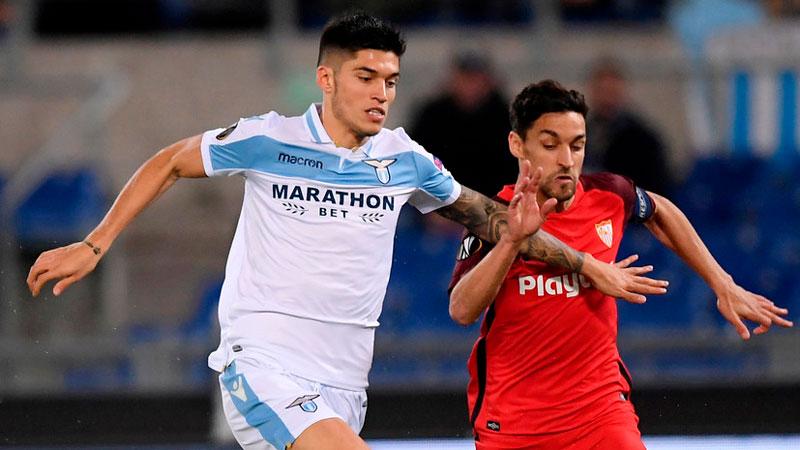 «Севилья» — «Лацио»: прогноз на матч 20 февраля 2019