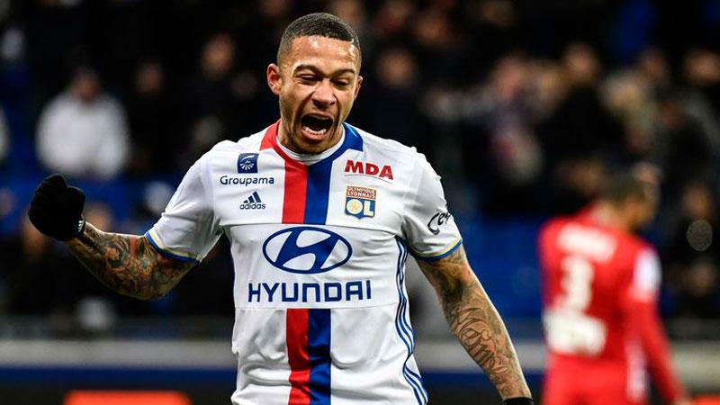 Монако — Лион: прогноз на матч 24 февраля 2019