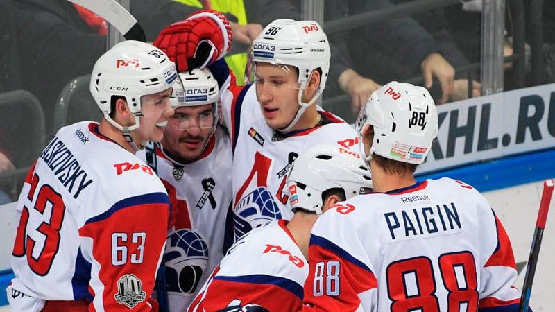 «Локомотив» — «Сочи»: прогноз на матч 25 февраля 2019