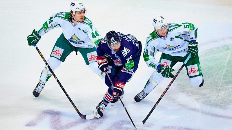 Металлург — Салават Юлаев: прогноз на матч 27 февраля 2019