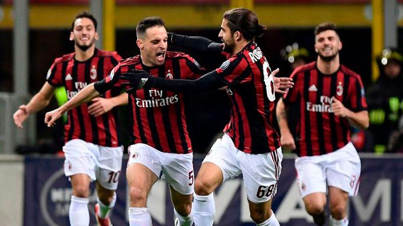 «Лацио» — «Милан»: прогноз на матч 26 февраля 2019
