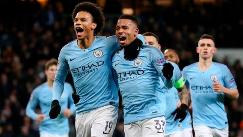 «Шальке» — «Манчестер Сити»: прогноз на матч 20 февраля 2019