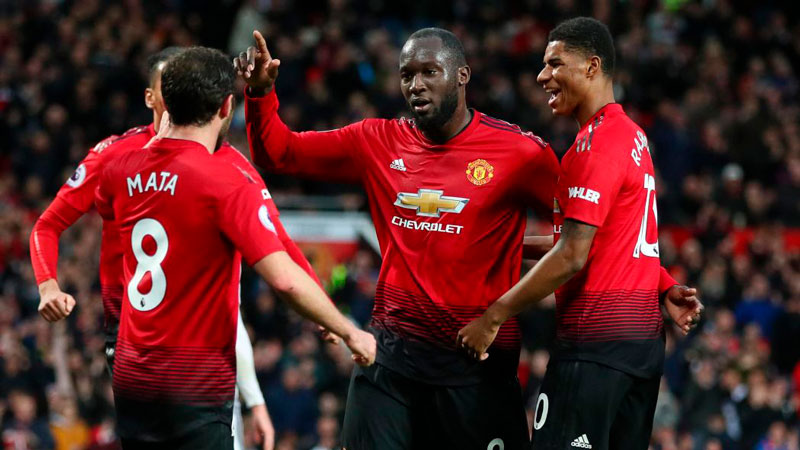 «Фулхэм» — «Манчестер Юнайтед»: прогноз на матч 9 февраля 2019