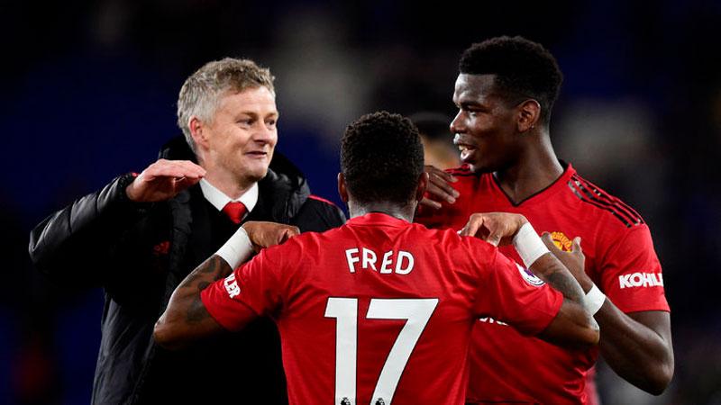 «Манчестер Юнайтед» — ПСЖ: прогноз на матч 12 февраля 2019