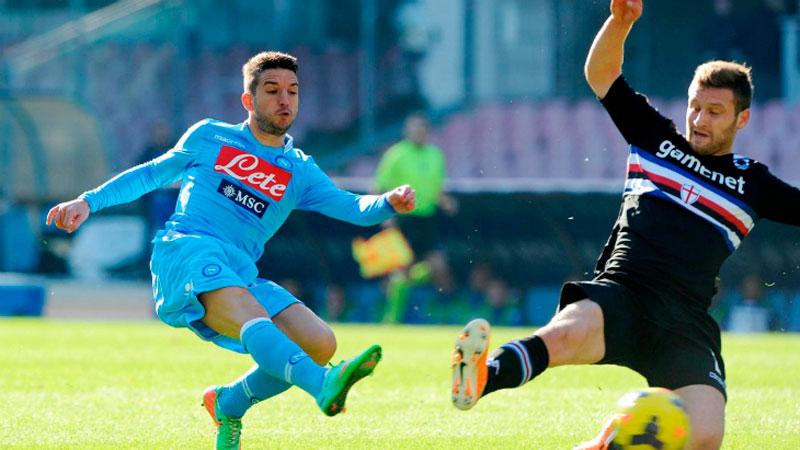 Фиорентина — Наполи: прогноз на матч 9 февраля 2019