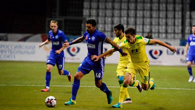 Оренбург — Анжи: прогноз на матч 1 марта 2019