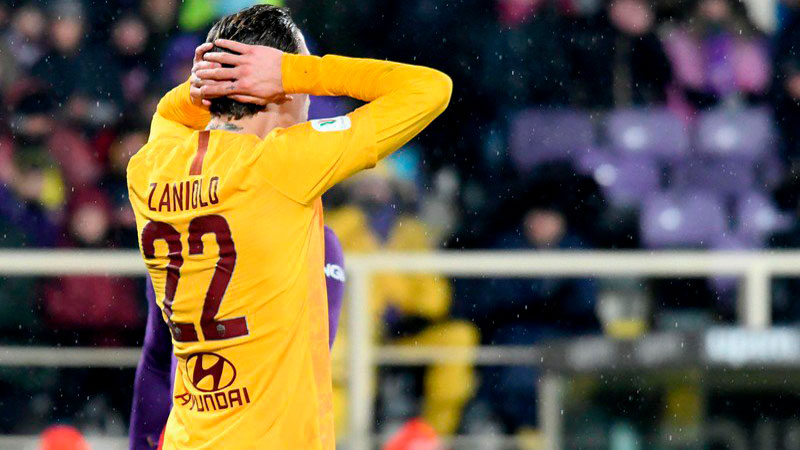 «Кьево» — «Рома»: прогноз на матч 8 февраля 2019