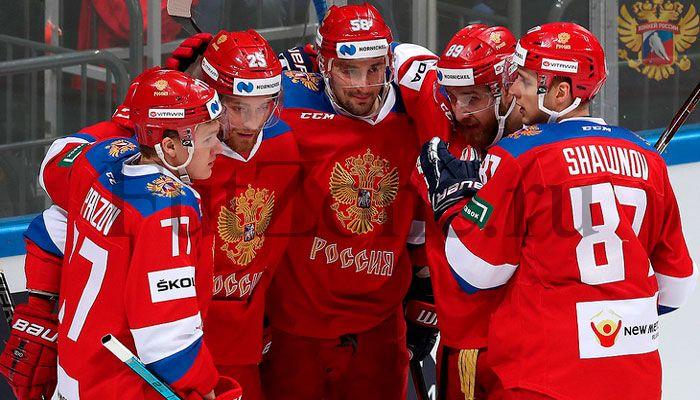 Россия победит финнов