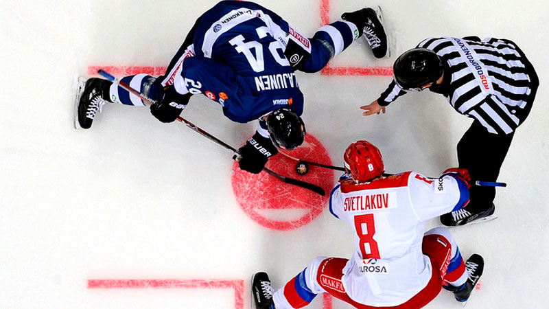 Россия — Финляндия: прогноз на матч 7 февраля 2019