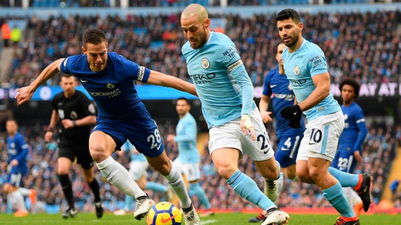 «Манчестер Сити» — «Челси»: прогноз на матч 10 февраля 2019