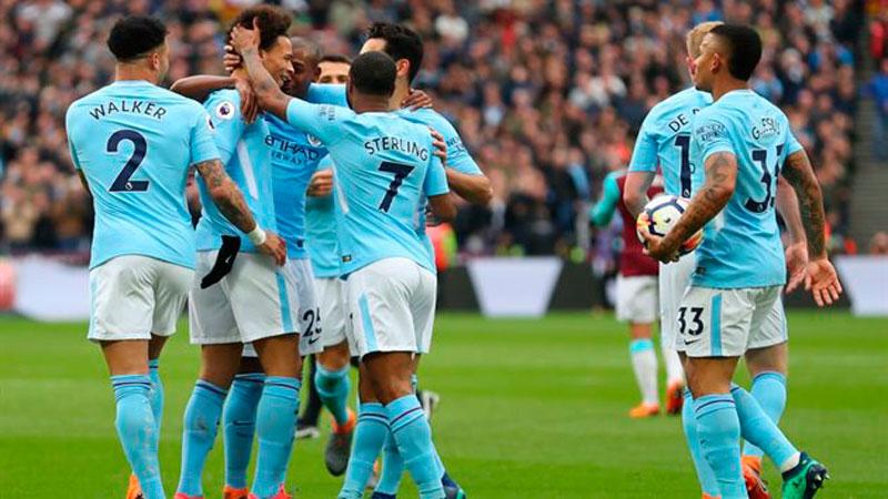 Манчестер Сити — Вест Хэм: прогноз на матч 27 февраля 2019