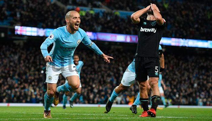 """""""Манчестер Сити"""" выиграет, но с минимальным перевесом"""