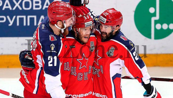 ЦСКА обыграет казанцев