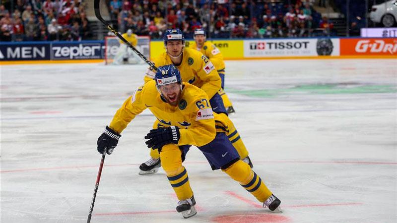 Чехия — Швеция: прогноз на матч 7 февраля 2019