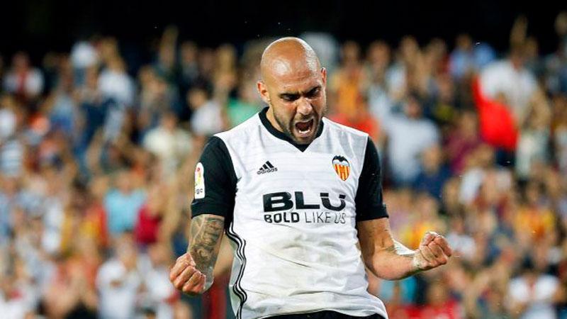 Бетис — Валенсия: прогноз на матч 7 февраля 2019